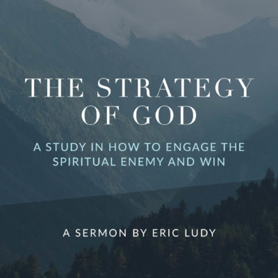 The Strategy of God